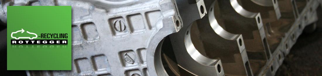 KFZ-Reparaturen bei Autoverwertung Rottegger