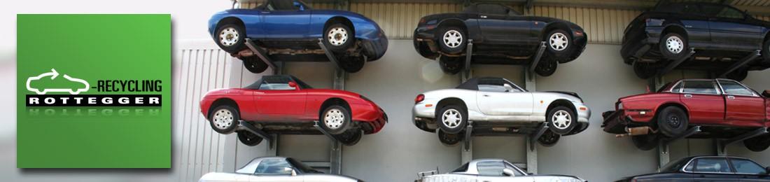 Autoverwertung Rottegger