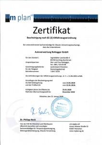 zertifikat-altfahrzeug-verordnung-2019
